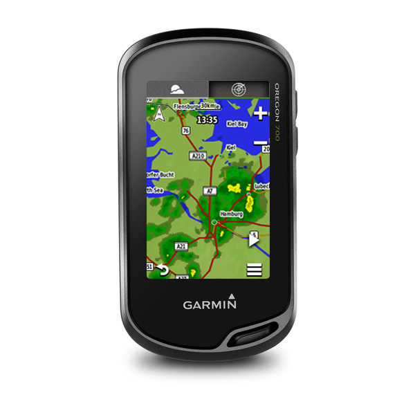 GPS GARMIN Serie OREGON