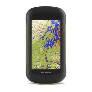GPS GARMIN Serie MONTANA