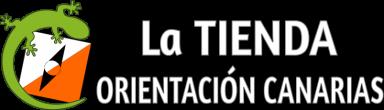 Tienda Orientación Canarias