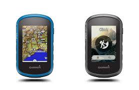 GPS GARMIN ETREX TOUCH