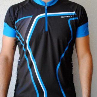 Camiseta de oriantación SIVEN KINETIC