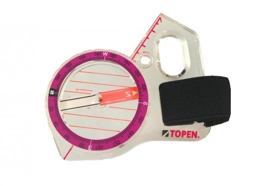brujula-topen-speed-rosa-orientacion-limonium