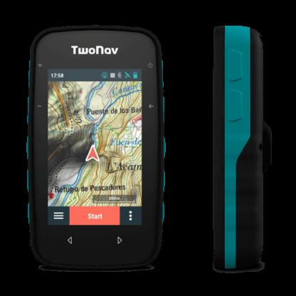 GPS Two Nav Cross - Tienda de Orientación Canarias