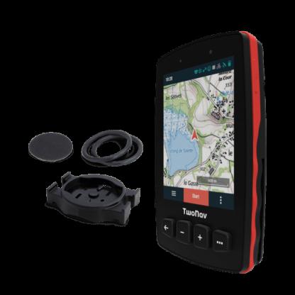 GPS Two Nav Trail 2 bike - Tienda de Orientación Canarias